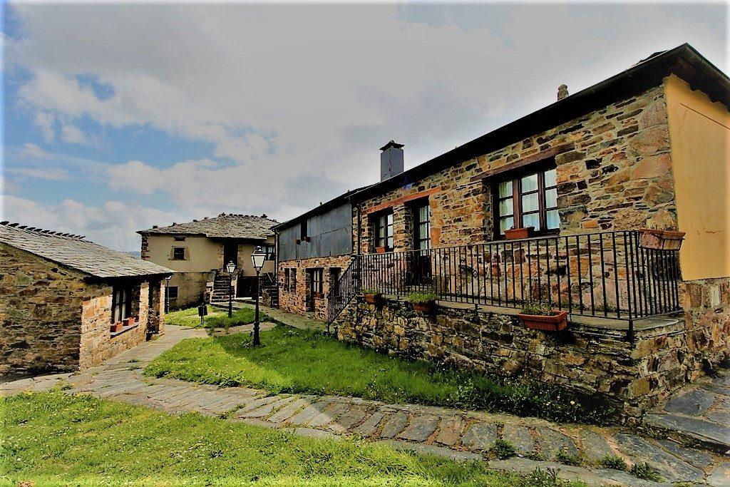 Apartamentos Casa Rurale San Julián